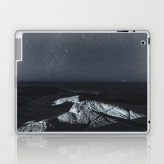 Lunar Landscape Laptop & iPad Skin