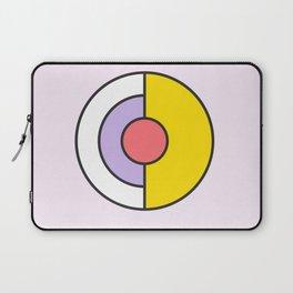 Centralia Art Print Home Decor Laptop Sleeve