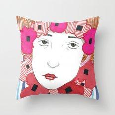 Diane Throw Pillow