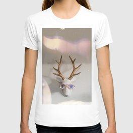 That 1970s Deer T-shirt