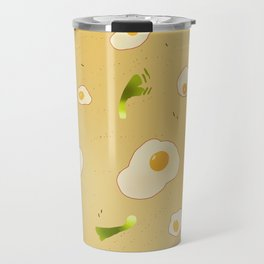 Savory Egg Travel Mug