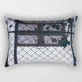 Hoop Dreams Rectangular Pillow