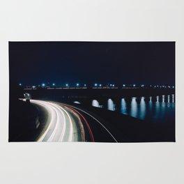 Ohio Drive and the Memorial Bridge Rug