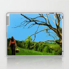 Homeward Bound Laptop & iPad Skin