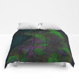 Glow in the Dark Otter Comforters