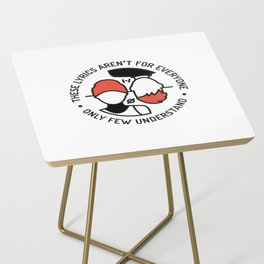 MM Side Table