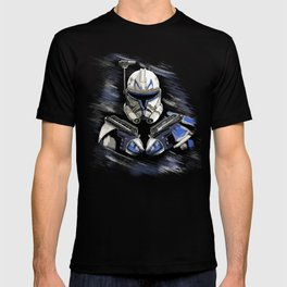 Captain REX T-shirt