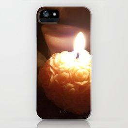 Nights of Ceremony iPhone Case