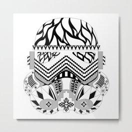 Don Stormtrooper Metal Print