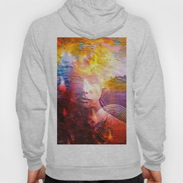 """"""" The truth for the world M. """" Hoody"""