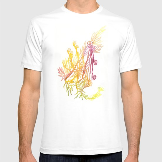 Winding Roots T-shirt