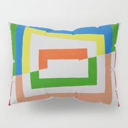 Farbwerk 36 Pillow Sham