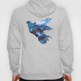 Ravenclaw Nature Hoody