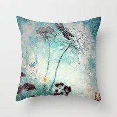 Take a time-out! Throw Pillow
