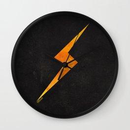 Ms. M Wall Clock