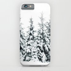 Snow Porn iPhone 6 Slim Case