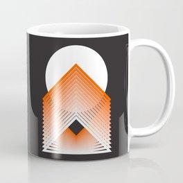 Supra Moon Coffee Mug