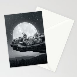 Echoes of a Lullaby Stationery Cards