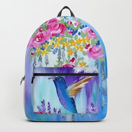 Modern and Chic Backpack