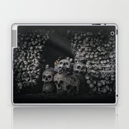 Kutna Hora near Prague Laptop & iPad Skin