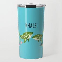 Khale Travel Mug