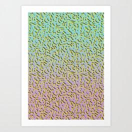 Micco II Art Print
