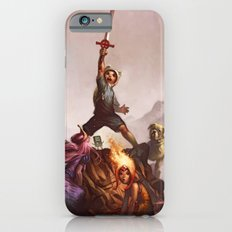 What time is it? Slim Case iPhone 6s