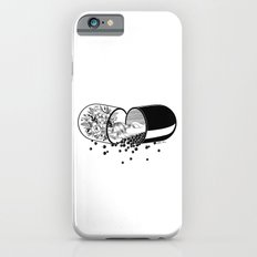 Sleep Forever Slim Case iPhone 6