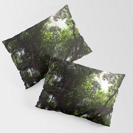 under the banyan tree Pillow Sham