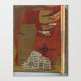 3Kings Canvas Print