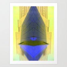 2012-04-27 18_39_51 Art Print