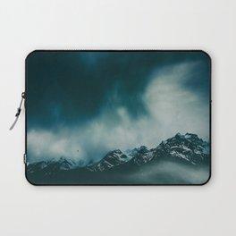 wild peaks Laptop Sleeve