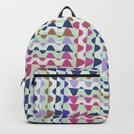 Buntings Backpack