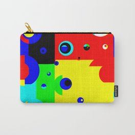 Colorplosion Carry-All Pouch