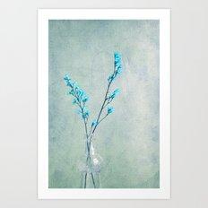 first may Art Print