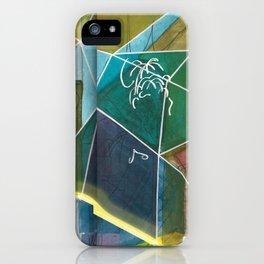 Erkabinas iPhone Case