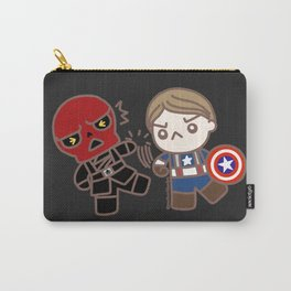 Steve Punch Carry-All Pouch