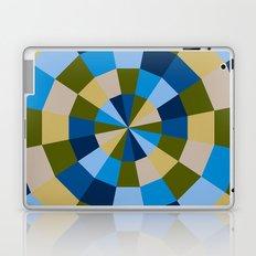A breeze of Greece Laptop & iPad Skin