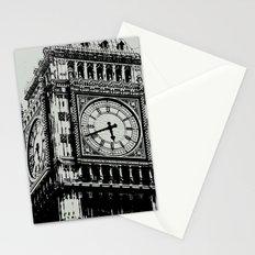 Big Ben 2 - London Series Stationery Cards