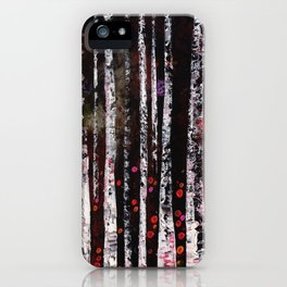 """Hot Spot"" iPhone Case"