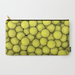 Tennis balls Carry-All Pouch