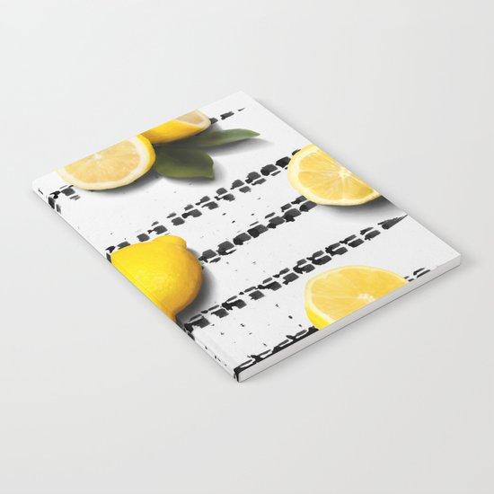 fruit 4 Notebook