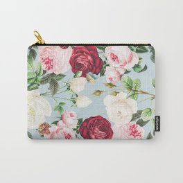 Whimsical Garden I Carry-All Pouch
