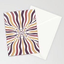 """Mesmerising"" | Digital Pattern Stationery Cards"