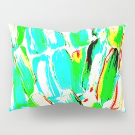 Bright Sugarcane Pillow Sham