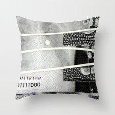 PD3: GCSD02 Throw Pillow