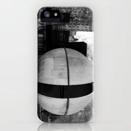 Shpere iPhone Case
