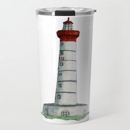 phare-lighthouse Travel Mug