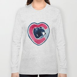 2016 World Series Champions Cubs Long Sleeve T-shirt