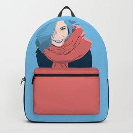 Endear Backpack